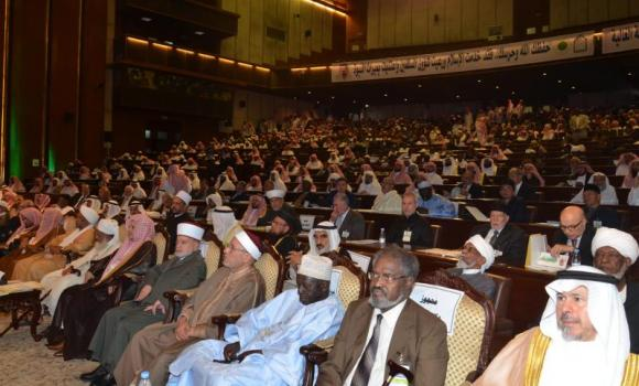 Scholars renew call to 'shun extremism'
