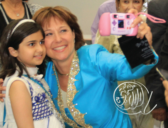 An Eid Celebration to Remember