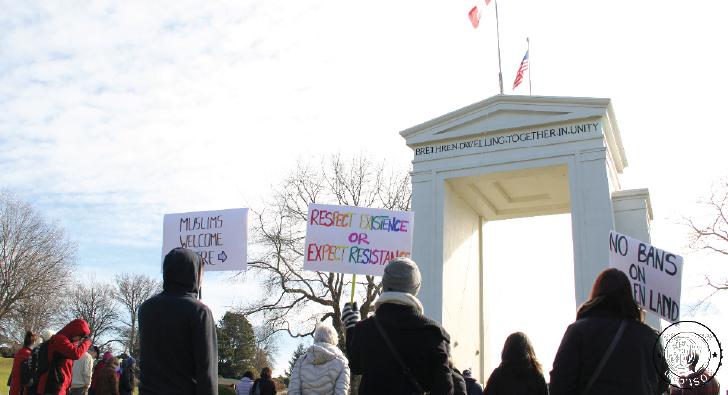 Canadian Against Atrocity