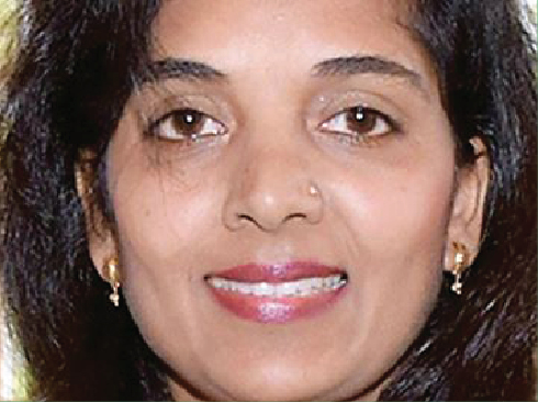 Dr. Shazia Ambreen of Alliston receives Council of Physicians and Surgeons award