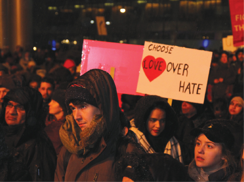 Anti-Muslim hatred has no place in my Canada