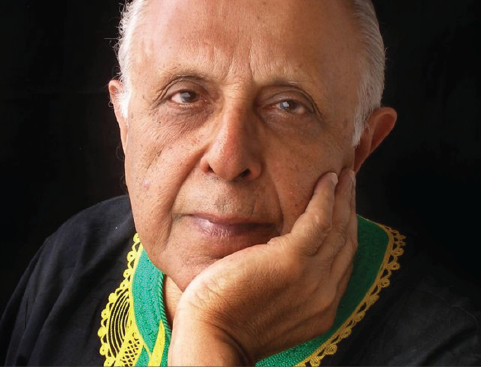 Ahmed Kathrada - South Africa's Freedom Fighter