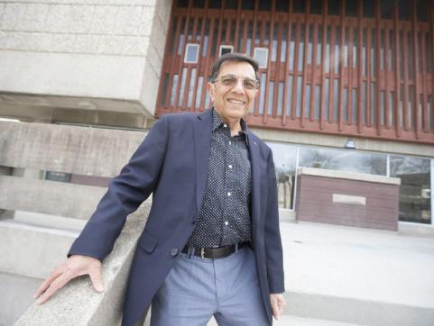 South Africans in Toronto mourn anti-apartheid hero Ahmed Kathrada