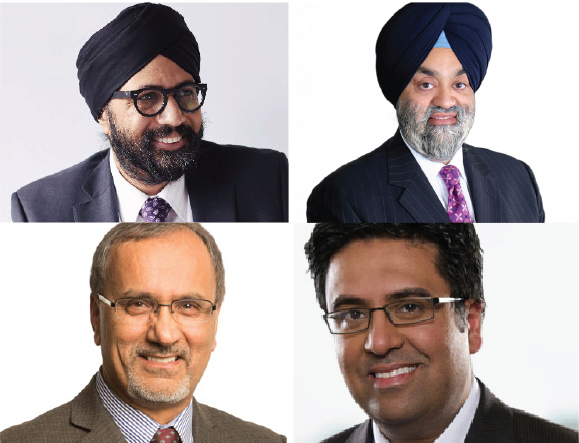 The politics of the Turban and Diversity in the BC Elections