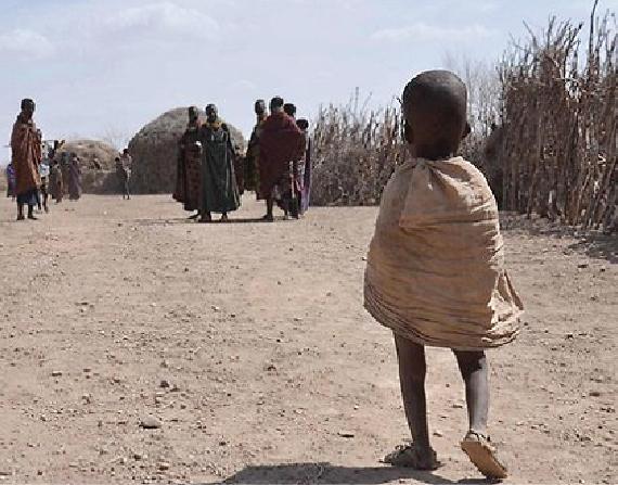 1.4M children in Somalia acutely-malnourished: UN body
