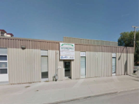 Unanimous vote approves 1st-ever mosque in Winkler, Man.