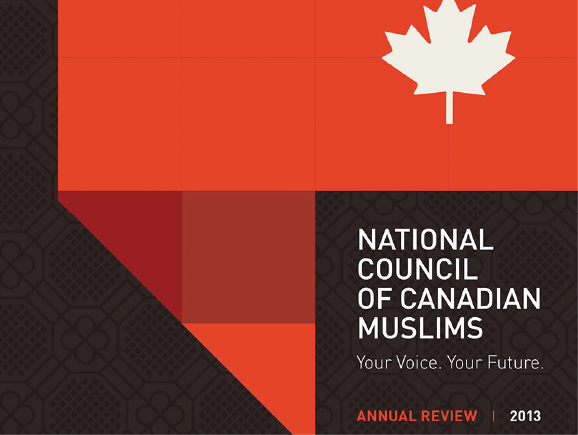 NCCM deplores false media story targeting Quebec mosque