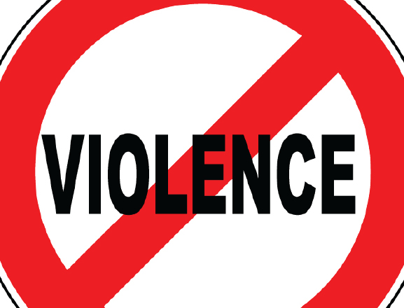 The Power of Non-Violence: an open letter to my fellow Muslim Canadians