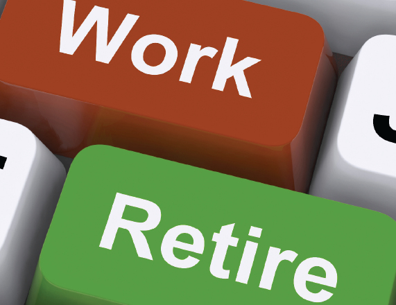 Ins and Outs of Retirement