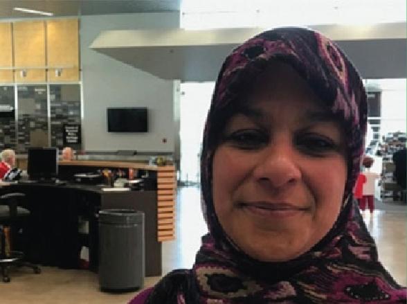 Saskatchewan Muslims in Canada host luncheon to educate locals about Ramadan