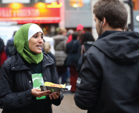 Anti-Islamophobia program faces legal backlash in US