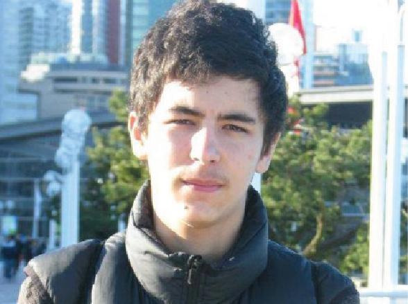 Man sentenced to 7 years in beating death of Karim Meskine