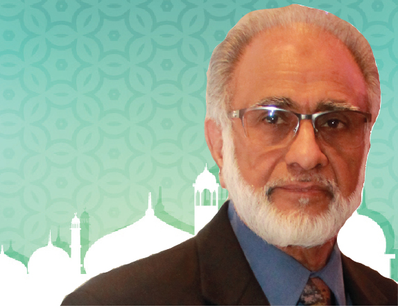 EID-AL-ADHA Message from President of The  B.C. Muslim Association