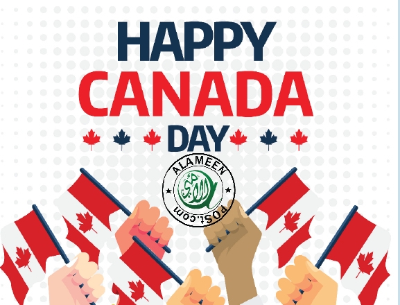 Being Faithful Muslims and Loyal to Canada