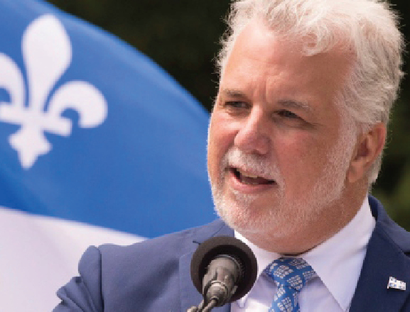 You can't disconnect terrorism from Islam, Couillard says in wake of Flint attack