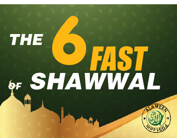 Fasting the Six Days of Shawwal