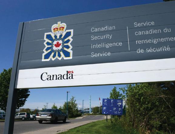 "Claims of Islamophobia and discrimination inside CSIS ""deeply disturbing"""