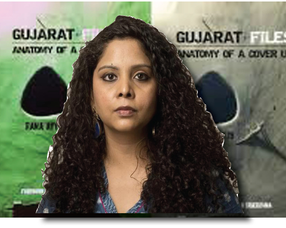 Rana Ayyub, a beacon of hope for Minority voices