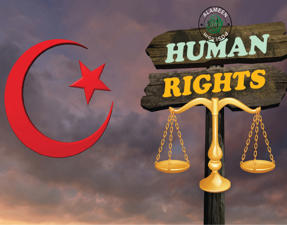 Human Rights: An Islamic Perspective