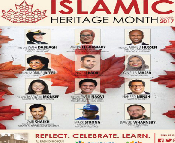 How two moms and a teacher are helping Toronto celebrate Islamic Heritage Month