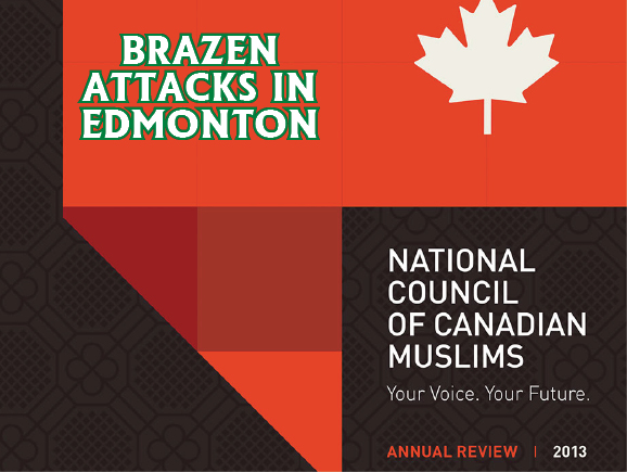 NCCM condemns brazen attacks in Edmonton