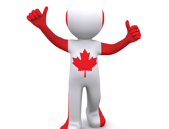 Citizenship Week is here! What does being a Canadian means to you.