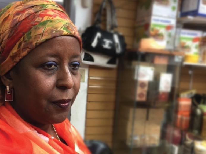 'A dark day for my community': Ottawa Somalis react to Saturday bombing