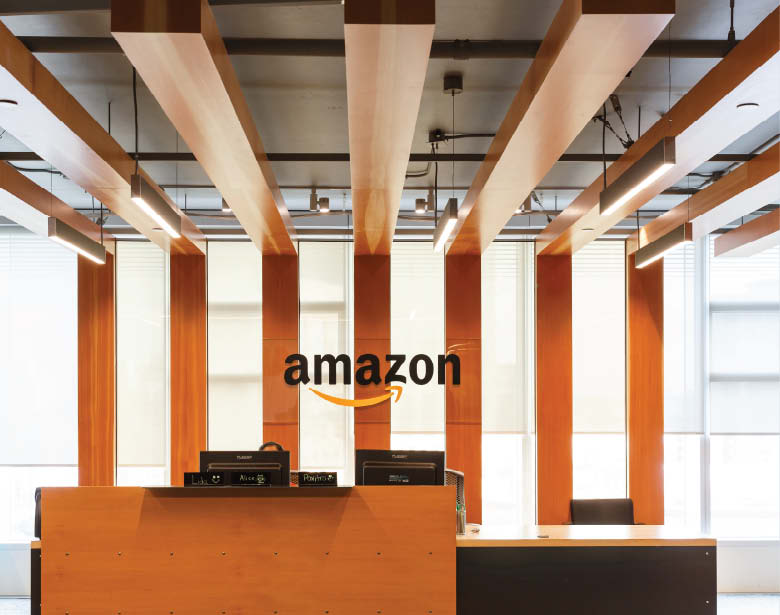 Amazon Announces Plans to Open New Office in Vancouver and Create 1,000 Jobs