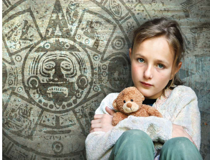 Depression in Children and Teens