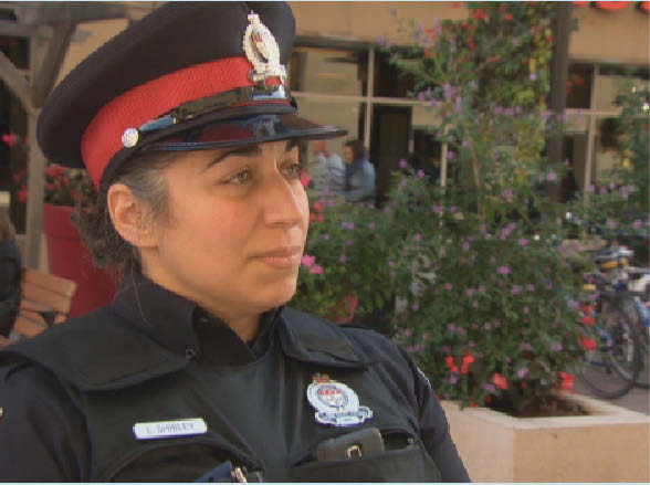 Ottawa police plan to add hijabs to inclusion policy