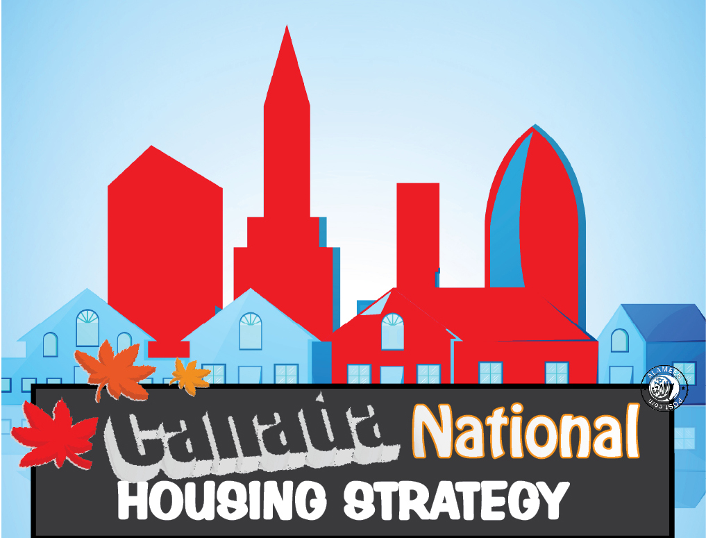 First-ever National Housing Strategy Launched in Canada