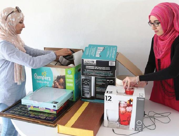 Shelter for Muslim women fleeing violence opens in Windsor