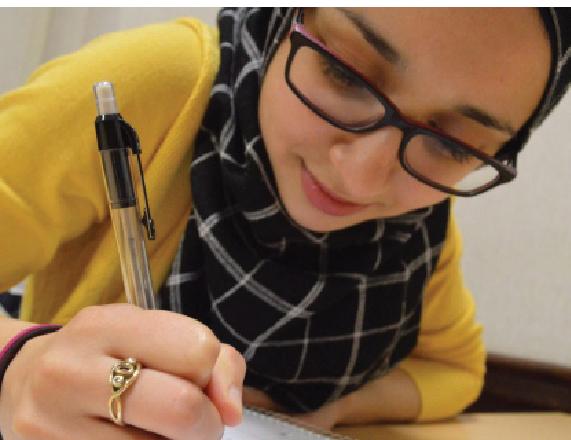 Scholarship for Muslim women honours pioneering scientist