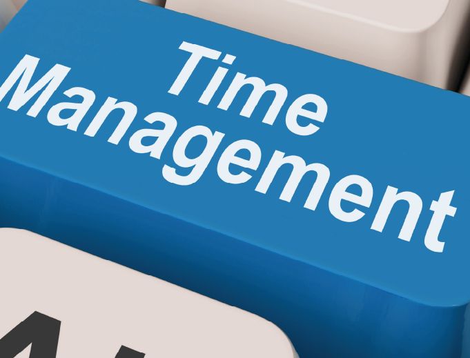 Ten Strategies for Time Management for new and seasoned employee