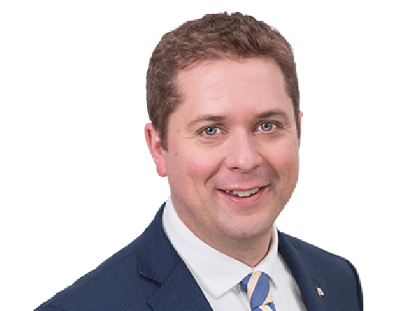 Andrew Scheer comments on anniversary of the Centre culturel islamique de Québec attack