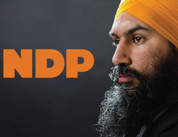 NDP STATEMENT ON 1st ANNIVERSARY OF QUEBEC CITY MOSQUE SHOOTING