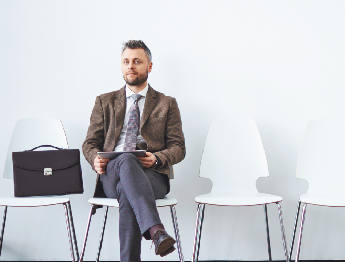 5 Things Not to Say At A Job Interview