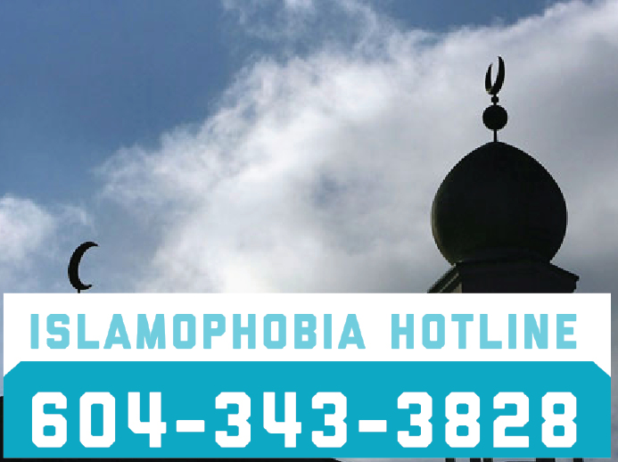 Lawyers with the Islamophobia Legal Assistance Hotline Join Calls for Day of Remembrance for Mosque Attack