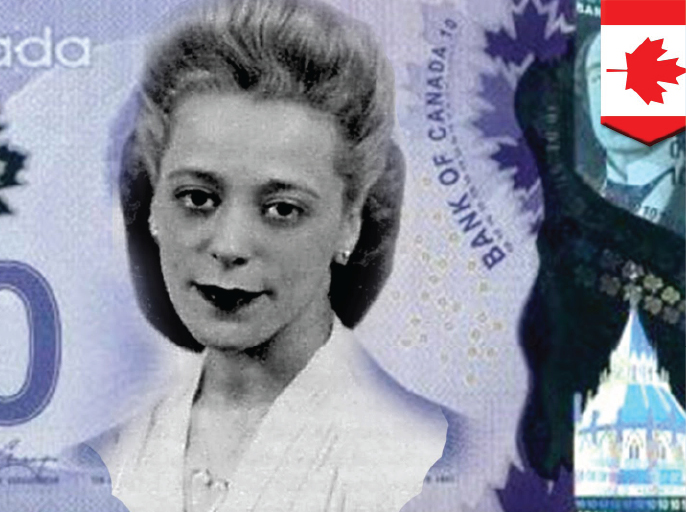Black History Month: Remembering Viola Desmond's fight for change