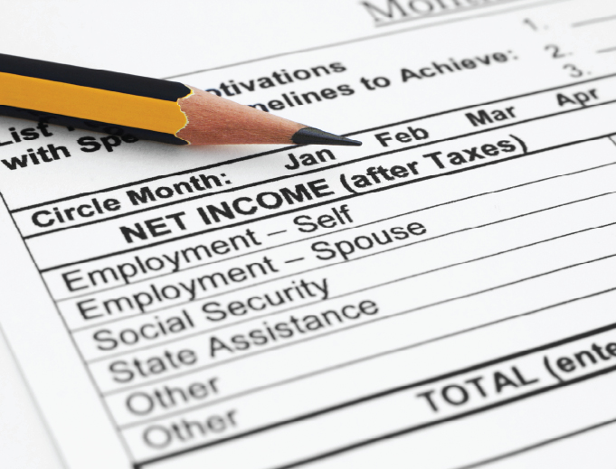 Tax time: what to watch out for