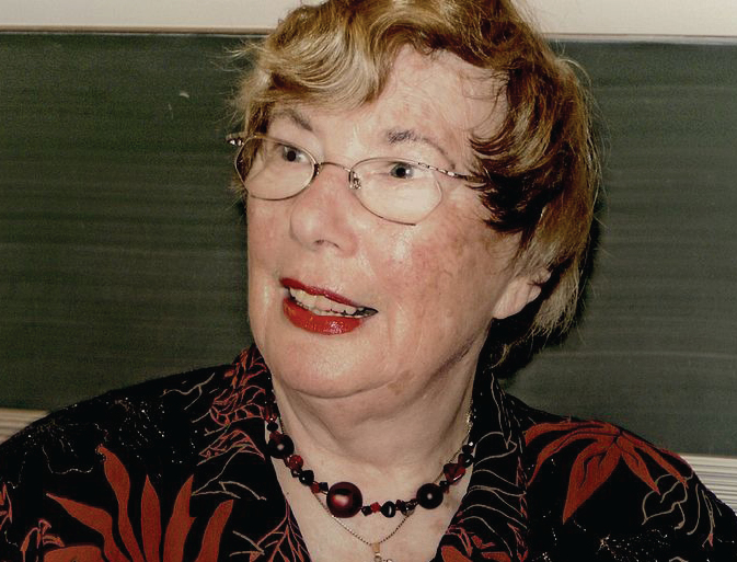 The passing of prominent human rights attorney Felicia Langer, 1930 – 2018 - the first lawyer to bring the occupation to court
