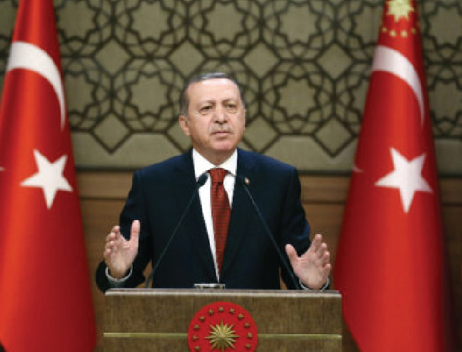 Concerns about Turkey Unfounded