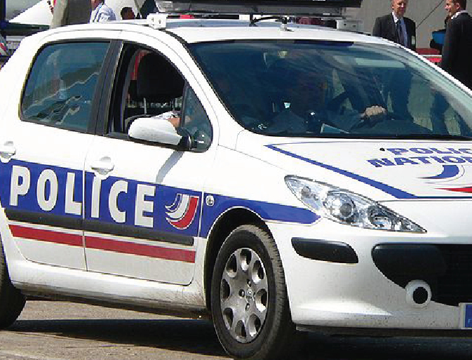 French police foil far-right cell's plan to kill imams, veiled women