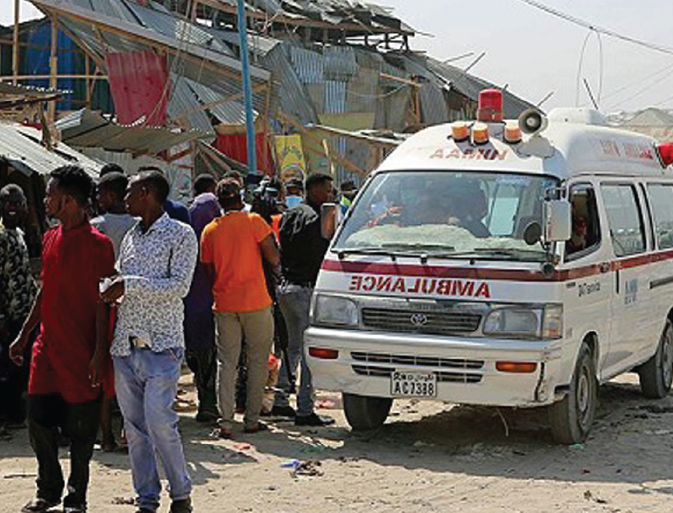 EU provides over $100M humanitarian aid for Somalia