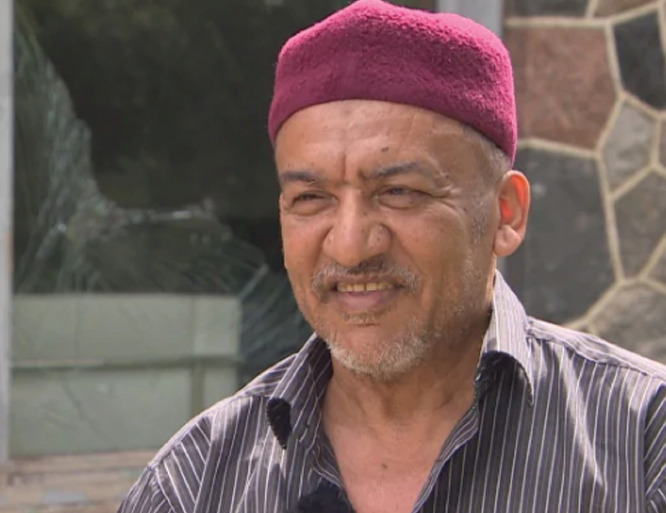 'Canada is beautiful': Muslim family touched by Saskatoon response to attack