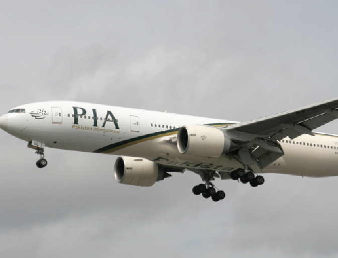 PIA Muslim staff returns £7,500 to passenger who left it in the aircraft