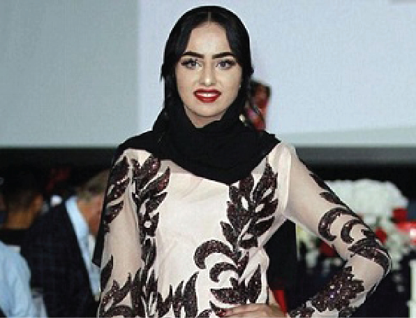 Muslim Law Student Becomes First to Wear Hijab in Miss England Finals