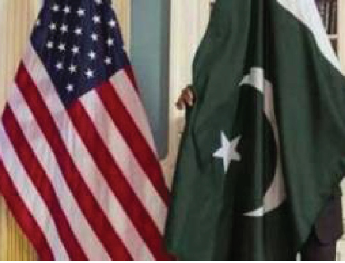 Pakistan gives a befitting reply to the US HRW letter to PM Imran Khan