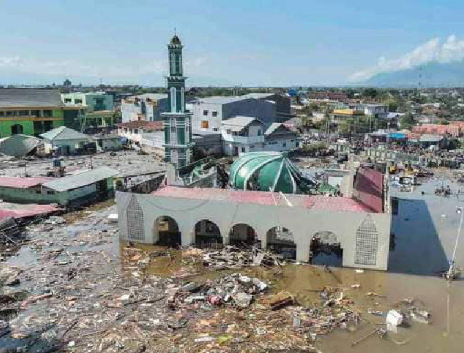 Indonesia earthquake: Thousands lack access to aid