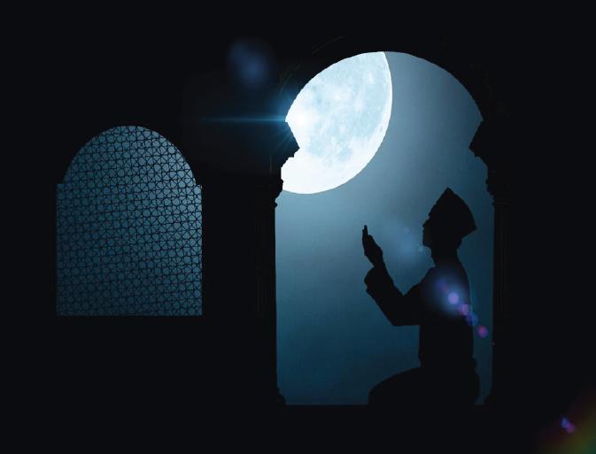 Tahajjud – The Night Vigil Prayer